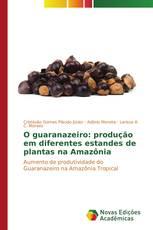 O guaranazeiro: produção em diferentes estandes de plantas na Amazônia