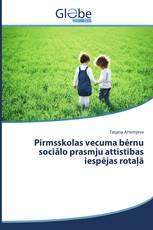 Pirmsskolas vecuma bērnu sociālo prasmju attīstības iespējas rotaļā