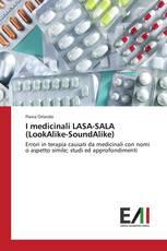 I medicinali LASA-SALA (LookAlike-SoundAlike)