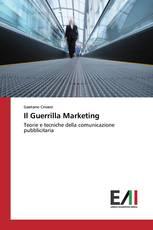 Il Guerrilla Marketing