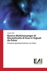Ricerca Multimessenger di Discontinuità di Fase in Segnali da Pulsar