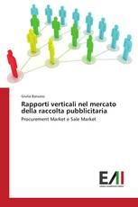 Rapporti verticali nel mercato della raccolta pubblicitaria