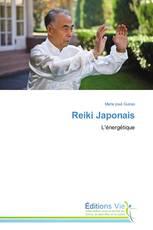 Reiki Japonais