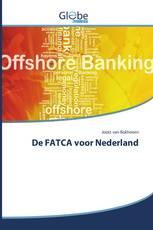 De FATCA voor Nederland