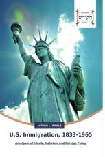 U.S. Immigration, 1833-1965