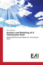 Analysis and Modeling of A Thermosolar Plant
