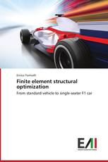Finite element structural optimization
