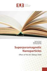 Superparamagnetic Nanoparticles