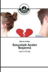 Sosyolojik Açıdan Boşanma