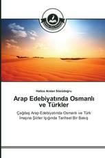Arap Edebiyatında Osmanlı ve Türkler