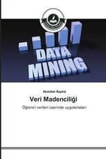 Veri Madenciliği