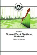 Finansal Varlık Fiyatlama Modelleri