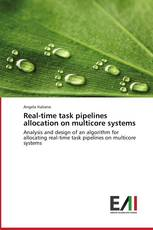 Real-time task pipelines allocation on multicore systems