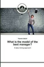 What is the model of the best manager?