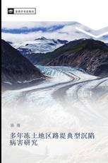 多年冻土地区路堤典型沉陷病害研究