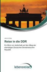 Reise in die DDR