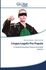 Lingua Legalis Pro Populo