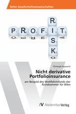 Nicht derivative Portfolioinsurance