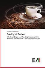 Quality of Coffee