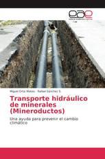 Transporte hidráulico de minerales (Mineroductos)