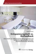 Entspannungsbett vs. Biofeedback