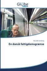 En dansk fattigdomsgrænse