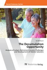The Decumulation Opportunity