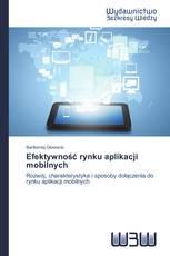 Efektywność rynku aplikacji mobilnych