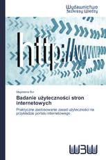 Badanie użyteczności stron internetowych