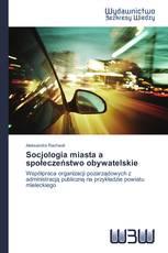 Socjologia miasta a społeczeństwo obywatelskie