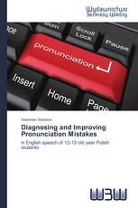 Diagnosing and Improving Pronunciation Mistakes