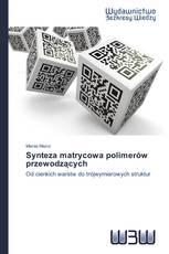 Synteza matrycowa polimerów przewodzących