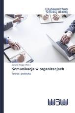 Komunikacja w organizacjach