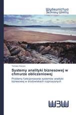 Systemy analityki biznesowej w chmurze obliczeniowej