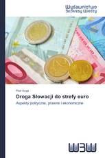 Droga Słowacji do strefy euro