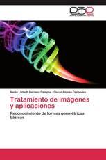 Tratamiento de imágenes y aplicaciones