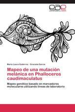 Mapeo de una mutación melánica en Phalloceros caudimaculatus