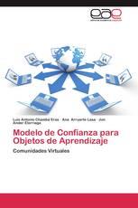 Modelo de Confianza para Objetos de Aprendizaje