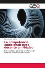 La competencia emocional: Reto docente en México