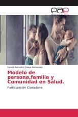 Modelo de persona,familia y Comunidad en Salud.