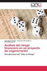 Análisis del riesgo financiero en un proyecto de cogeneración