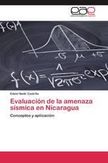 Evaluación de la amenaza sísmica en Nicaragua
