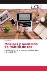 Medidas y modelado del tráfico de red