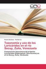 Taxonomía y uso de los Loricáridos en el río Socuy, Zulia, Venezuela