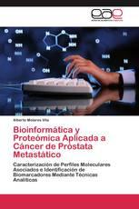 Bioinformática y Proteómica Aplicada a Cáncer de Próstata Metastático