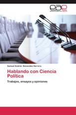 Hablando con Ciencia Política