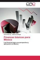 Finanzas básicas para México