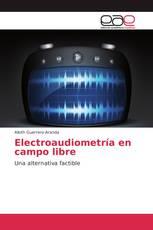 Electroaudiometría en campo libre