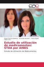 Estudio de utilización de medicamentos: STDA por AINES