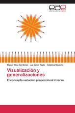 Visualización y generalizaciones
